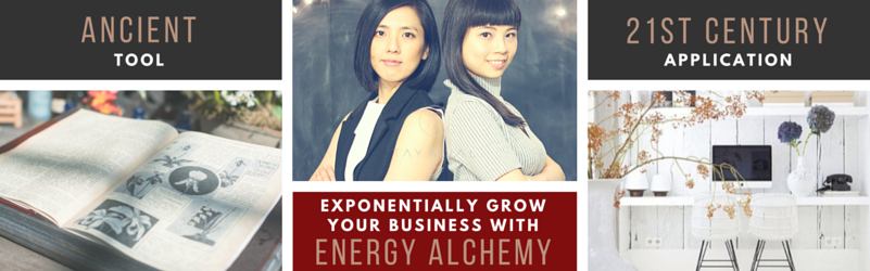 Business Energy Alchemy e-course