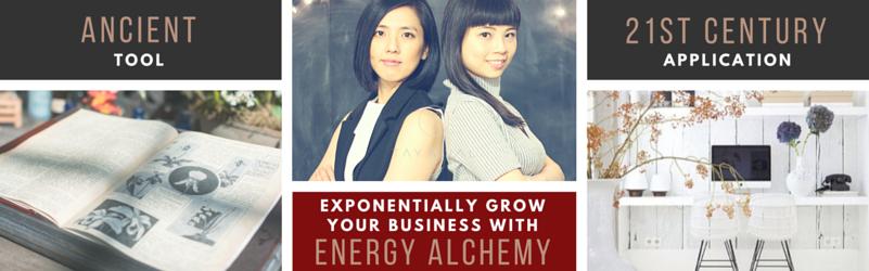 Business Energy Alchemy e-course